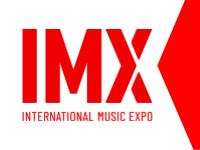 International Music Expo Logo